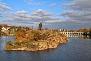 12 місце - Serhiy Krynytsia (Haidamac), Острів Зелений в Корсуні, Черкаська область. CC-BY-SA-3.0