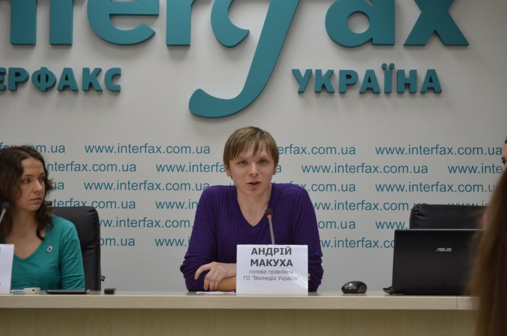 А. Макуха ділиться планами та перспективами на 2014 рік.