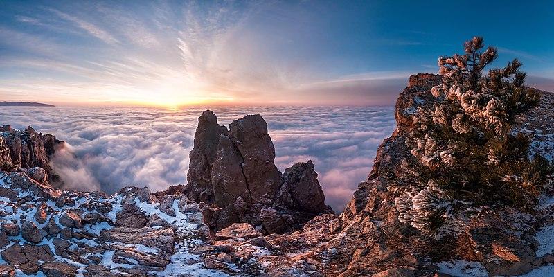 Четверте місце. Автор фото: Dmytro Balkhovitin, вільна ліцензія CC BY-SA 4.0.